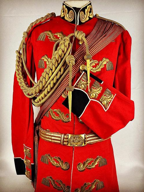 ADC to Queen Victoria - General John Alexander Ewart GCB
