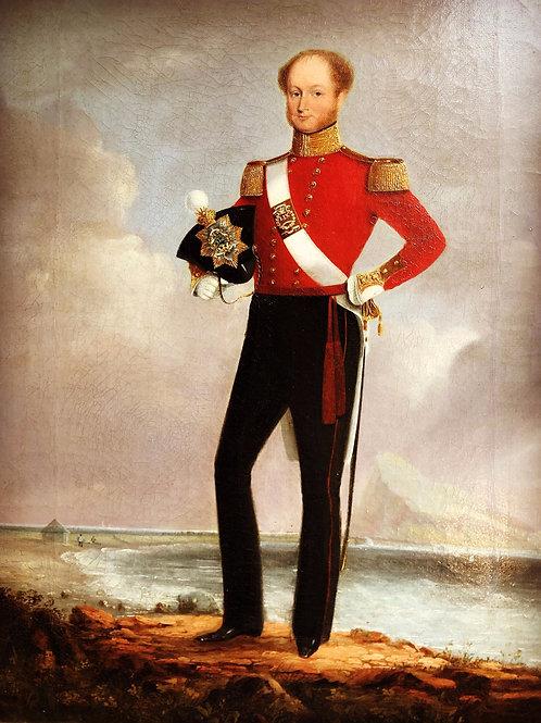Lt Colonel 59th Regiment (Northamptonshire)