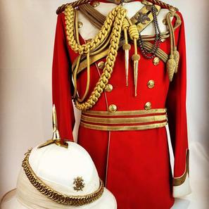 Edwardian 18th King Georges Own Lancers