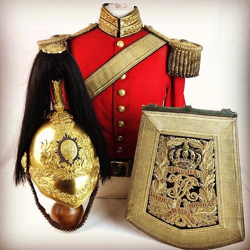 5th (Princess Charlotte of Wale's) Dragoon Guards