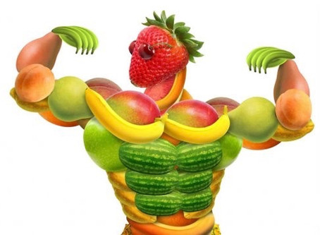 Plant Protein better for Building Muscle?