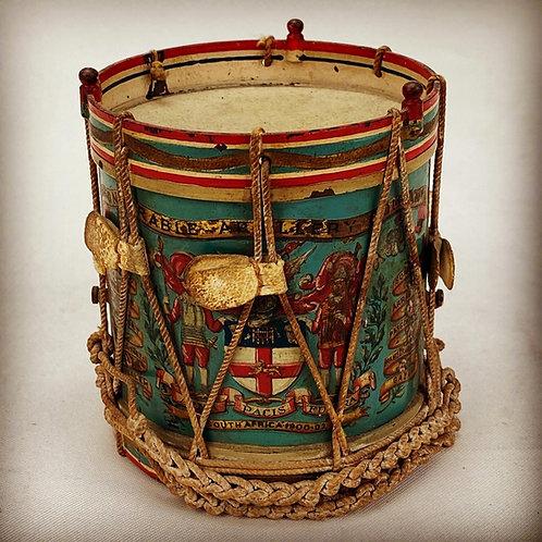 Miniature Regimental Drums - The Honourable Artillery Company