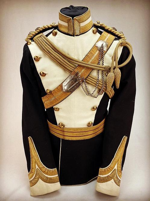 17th Lancers Field Rank Uniform - Lord Butler