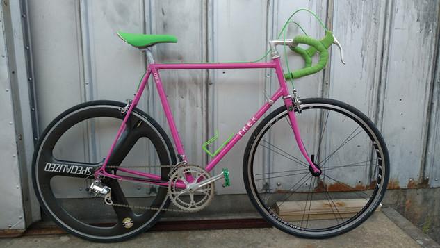 Used Bikes - Trek