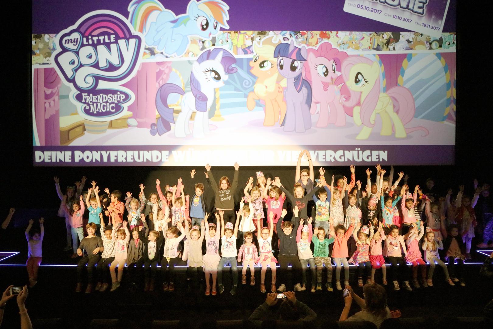 Event Kino Abaton