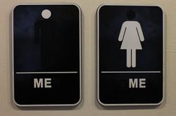 (wo)men and me(n)