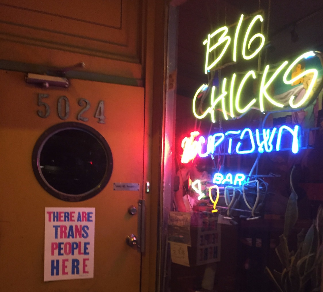 Big Chicks