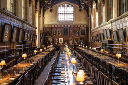 HARRY POTTER IN OXFORD TOUR