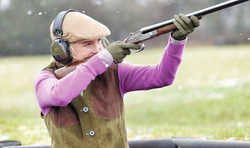 PRIVATE SHOOTING LESSONS