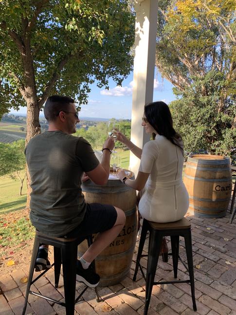 Carillon Wines