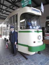 Tramway PCC saint étienne