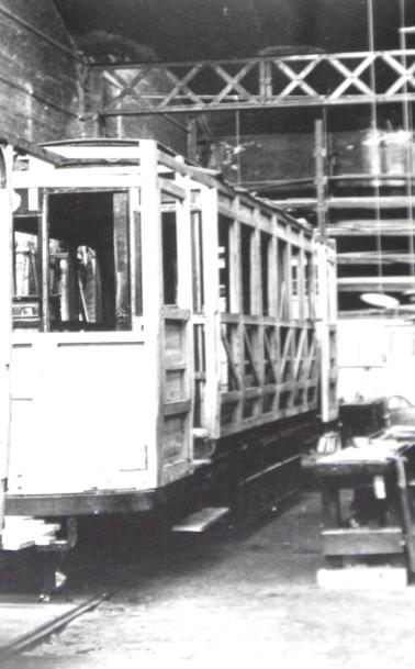 Ateliers CFVE dépôt de Bellevue Saint-Etienne