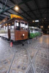 Musée des transports urbains saint tienne