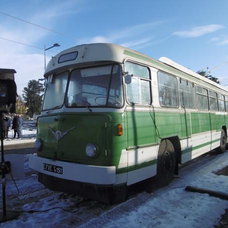 Le Musée des Transports à l'inauguration de la nouvelle ligne T3