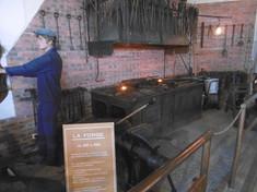 Forge CFVE saint-etienne