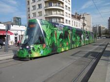 Tram design 2019