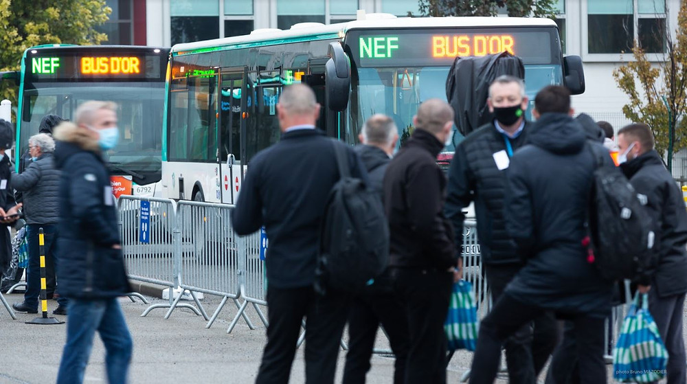 bus citaro citeli bus d'or 2020
