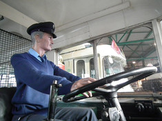 conducteur de bus Saint Etienne