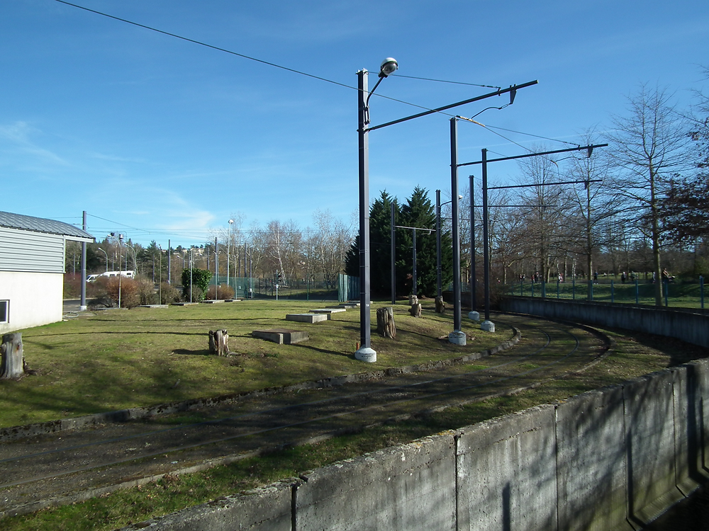 tram stas eail métrique retournement