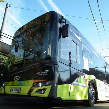 De nouveaux trolleys, de plus beaux trajets !