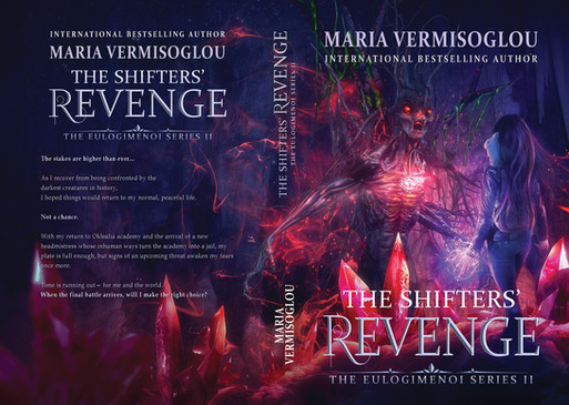 The Shifters' Revenge