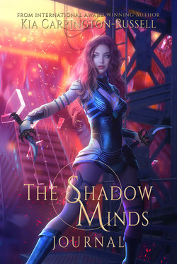 The Shadow Minds Journal