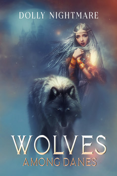 Wolves Among Danes, author Dolly Nightmare
