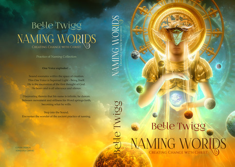 """""""Naming Worlds"""" by Belle Twigg"""
