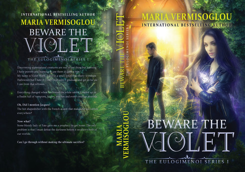 Beware the Violet