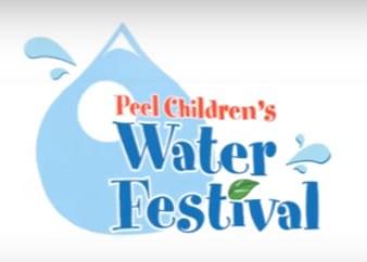Peel Children's Water Festival