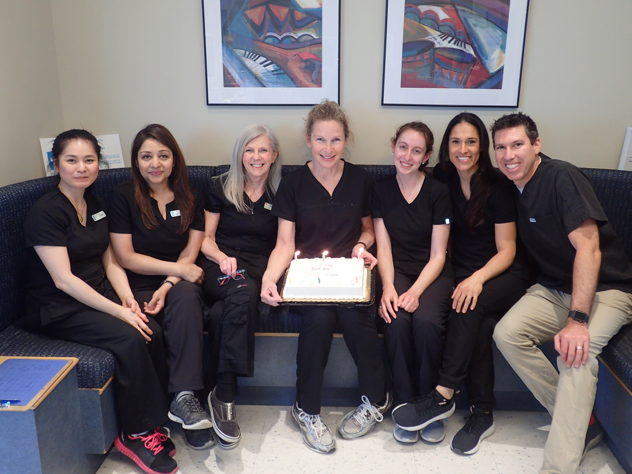 Drs. Eckler, Black & Leungs Orthodontists