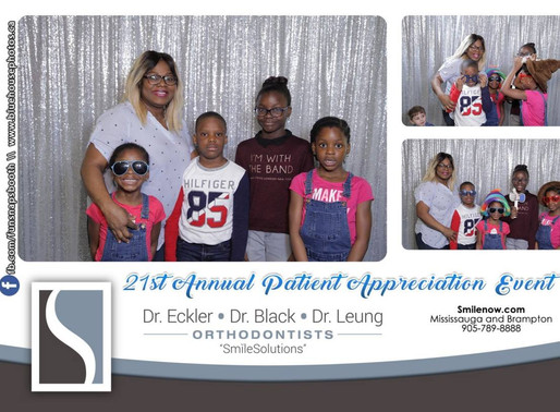 21st Annual Patient Event
