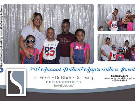 21st Annual Patient Event