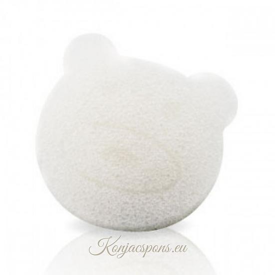 Bear Baby Konjacspons