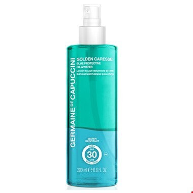 Blue Protective Oil&Water SPF30