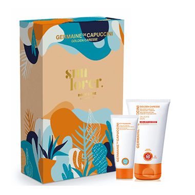 PROMO: High Protection SPF50 + Icy Pleasure