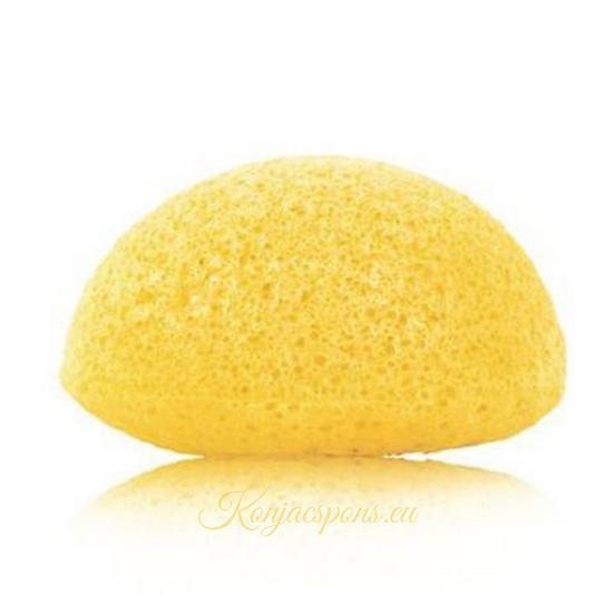 Lemon Konjacspons