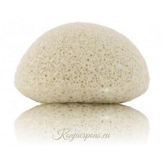 Silk Collagen Konjacspons