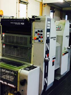 Levenmouth Printers 4
