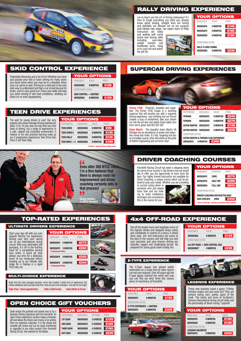 Knockhill Brochure-2