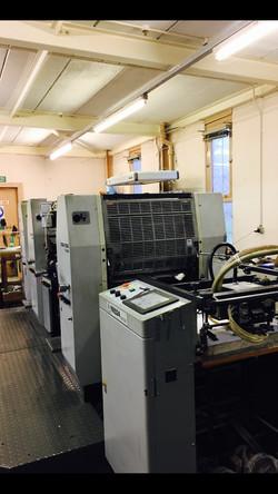 Levenmouth Printers 6