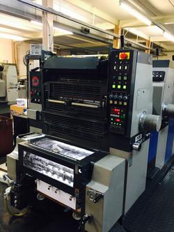 Levenmouth Printers 1