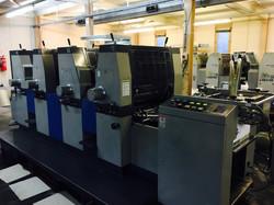 Levenmouth Printers 2