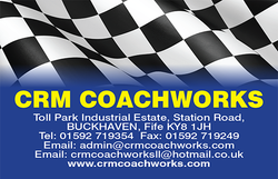 CRM Card