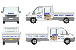 Driveways Van
