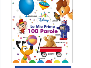 10 libri per bambini dai 18 ai 24 mesi