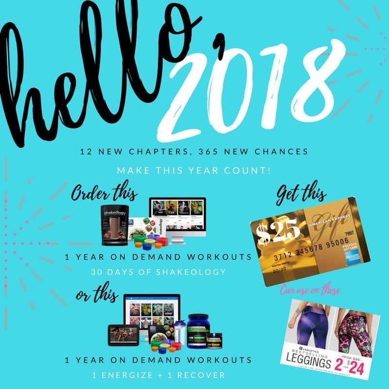 2018 Challenge Pack Promo