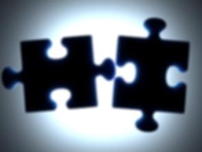2 Puzzle-Stück