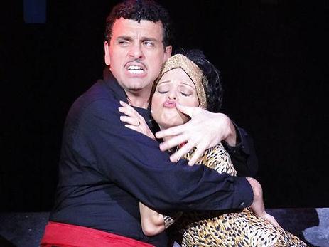 Mark Shanahan Theatre Cape Playhouse Judy Blazer