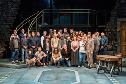 Holmes And Watson by Jeffrey Hatcher, directed by Mark Shanahan, Alley Theatre21